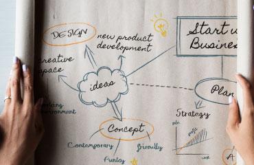 Plano de Negócio e Startup